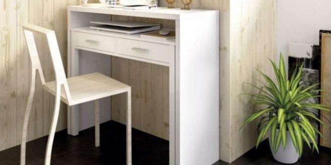 Cómo elegir una mesa cómoda para trabajar desde casa