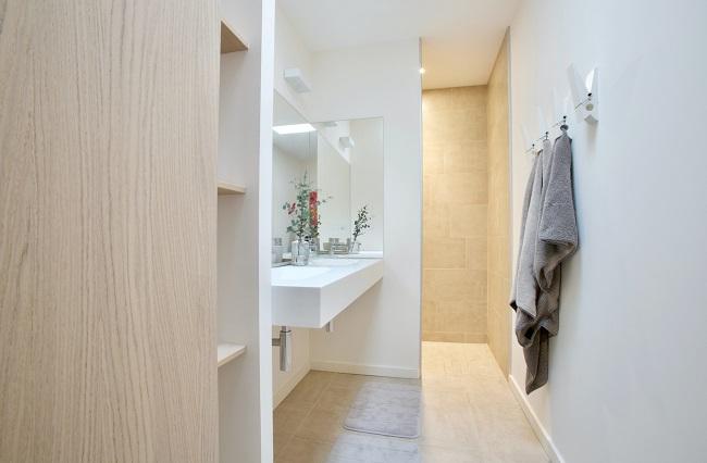 Columnas de baño: 5 ventajas de este mueble auxiliar