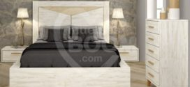 6 ventajas de la decoración con muebles de madera clara