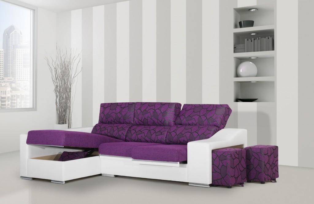 Lo que hay que saber sobre los sofás de tela