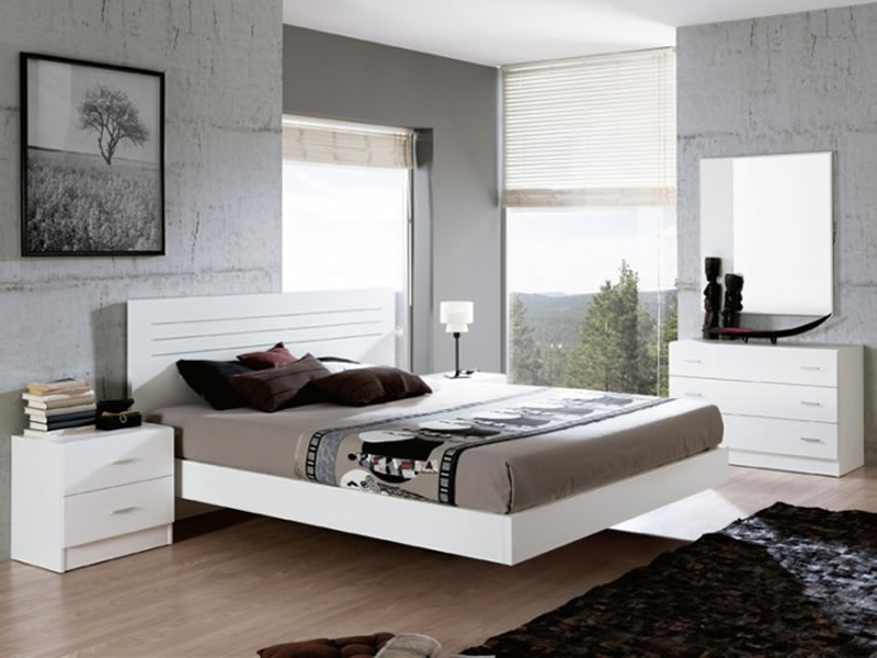 Ideas y consejos para decorar dormitorios peque osblog de - Blog decoracion dormitorios ...