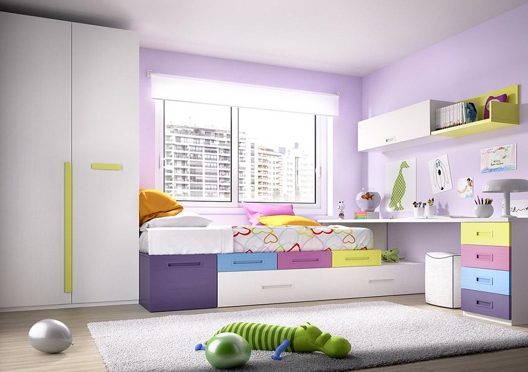 Comprar ofertas platos de ducha muebles sofas spain for Habitacion juvenil nina