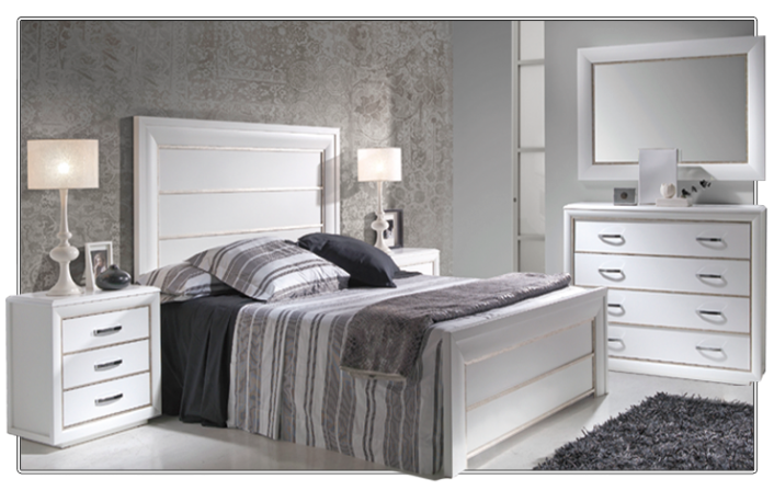 C mo decorar dormitorios sin ventanas for Conforama espejos dormitorio