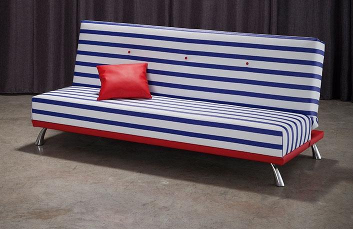 Los mejores muebles para espacios reducidos for Sillones pequenos baratos