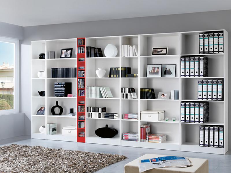 Muebles imprescindibles en la oficinablog de decoraci n de - Boom de los muebles ...