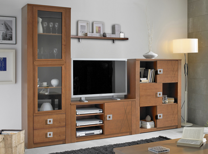 C mo cuidar los muebles de madera for Muebles salon provenzal
