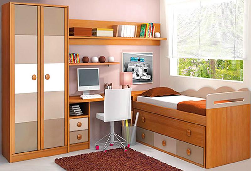 C mo cuidar los muebles de madera for Crear muebles juveniles