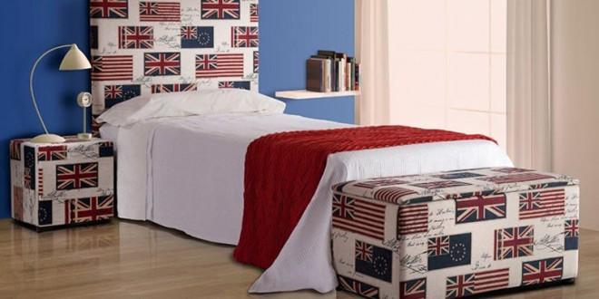 Decoraci n british ideas para inspirarse en londres - Blog decoracion dormitorios ...