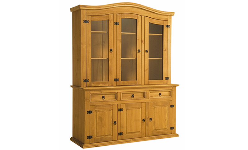 C mo limpiar los muebles de madera maciza - Limpiar muebles madera ...