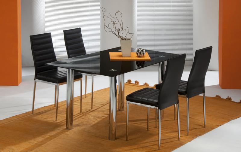 Mesas de comedor baratasBlog de decoración de Muebles BOOM |