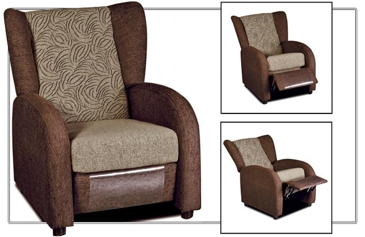 Muebles imprescindibles para un buen rinc n de lectura for Sillon relax lectura