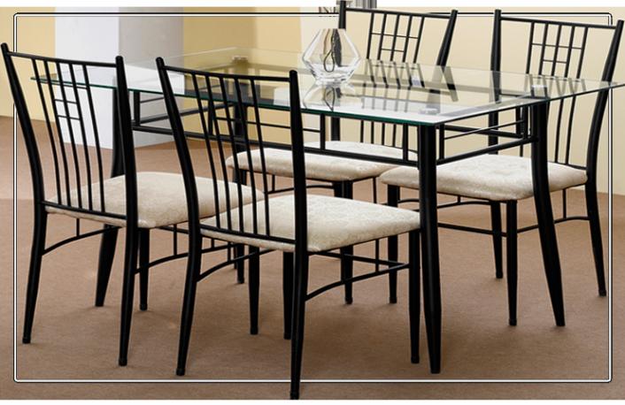 Las mejores sillas para el comedorblog de decoraci n de muebles boom - Las mejores mesas de comedor ...