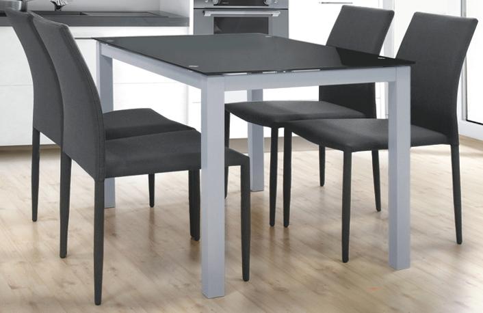 Mesas pr cticas para la cocina for Mesas para cocinas estrechas