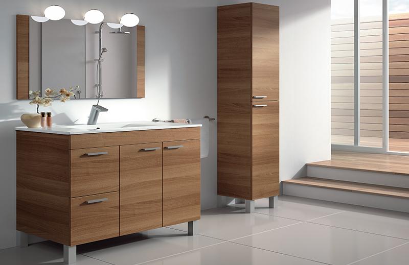 Ideas y consejos para decorar cuartos de baño grandes |