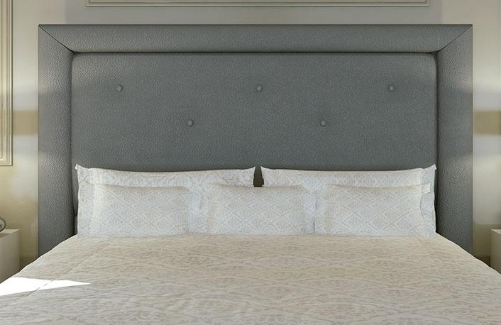 Cabeceros tapizadosblog de decoraci n de muebles boom - Telas para cabeceros de cama ...