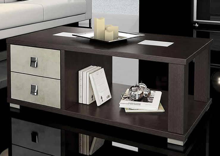 Mesas de centro baratasblog de decoraci n de muebles boom - Mesas salon modernas ...