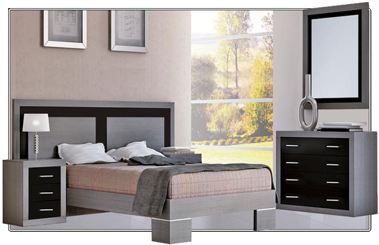 Consejos para decorar el dormitorio principalblog de decoraci n de muebles boom - Muebles boom dormitorios ...