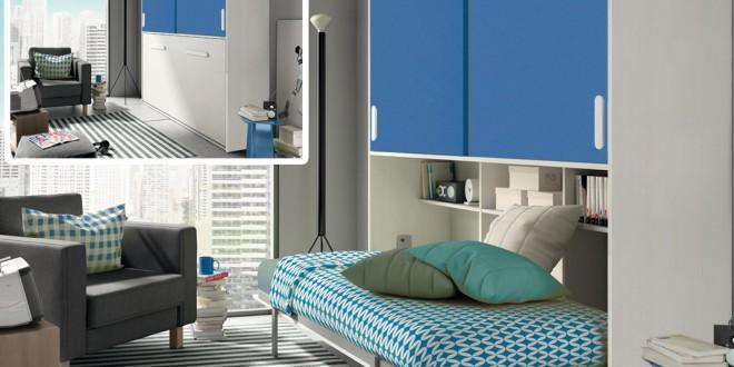 Soluciones para ganar espacio en casablog de decoraci n de - Soluciones escaleras poco espacio ...