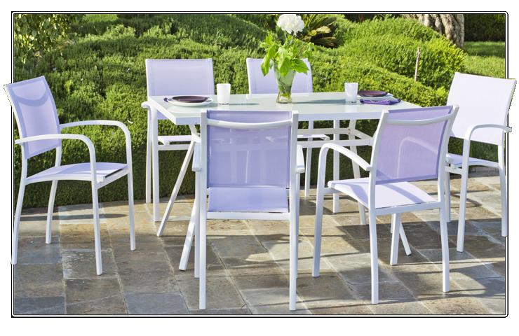 Conjunto muebles de jardin awesome conjunto muebles de for Conjuntos de terraza baratos