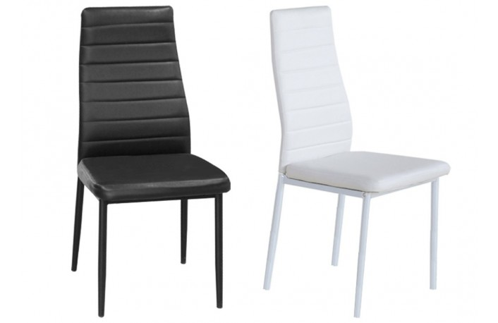 Muebles para una decoraci n eleganteblog de decoraci n de for Sillas comedor en ikea