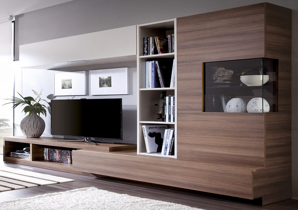 Trucos para dar amplitud al sal n - Ikea muebles modulares ...