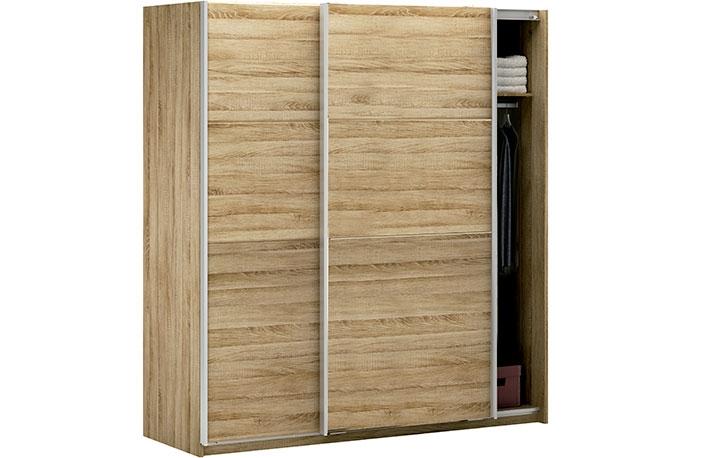 Ventajas e desventajas de armarios de puertas correderas for Armarios roperos puertas correderas