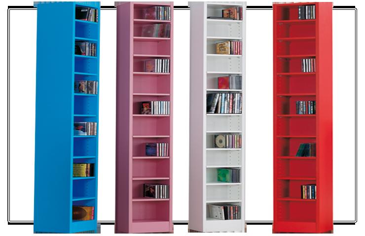 Ideas para crear un rinc n de m sica blog de decoraci n - Muebles para trasteros ...