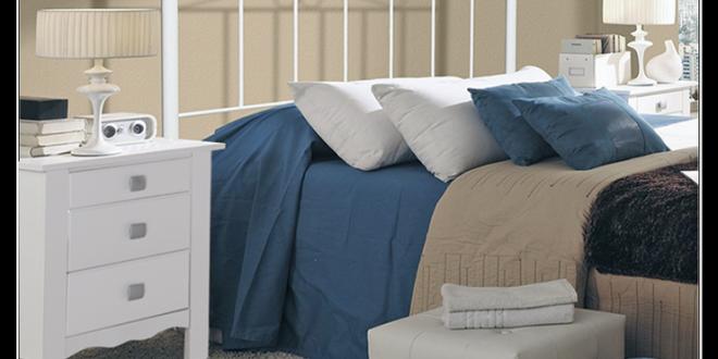 Los mejores colores para pintar dormitorios for Los mejores colores para pintar