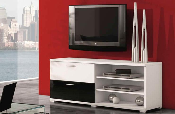 Consejos para escoger el mueble para la televisi nblog de for El boom del mueble