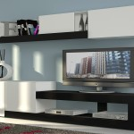 Salón minimalista