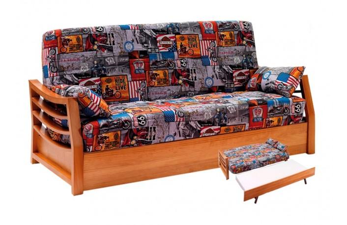 Ventajas y desventajas de los muebles de pino | Blog de decoración |