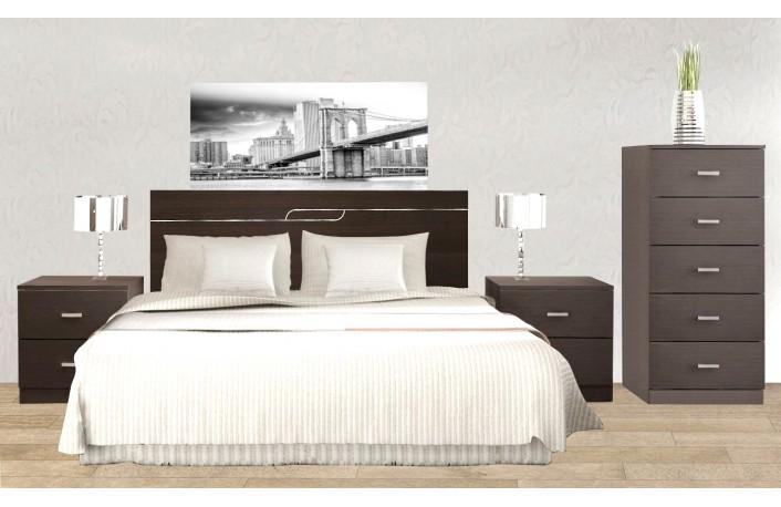 C mo decorar dormitorios sin ventanas - Dormitorios sin cabecero ...