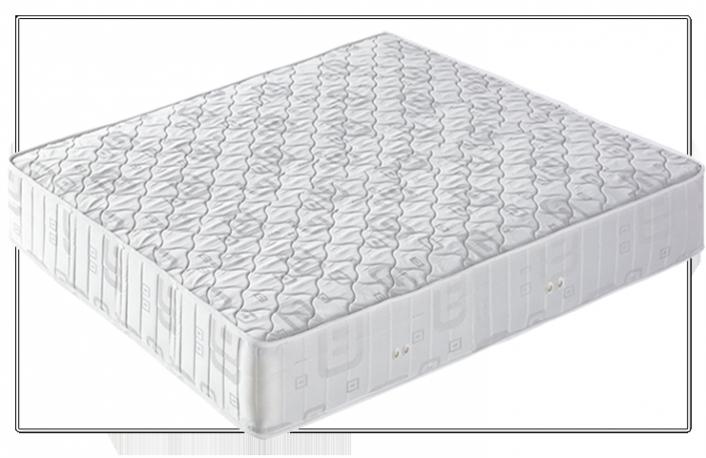 Colchón de muelles 135x190