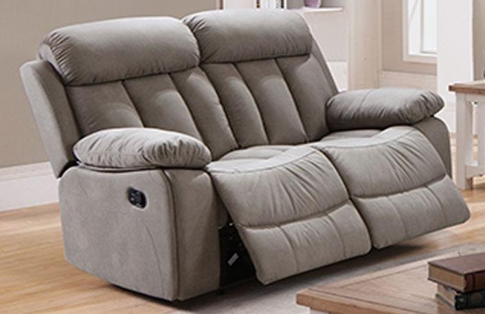 Ideas para decorar salones modernos for Sofa extensible 4 plazas