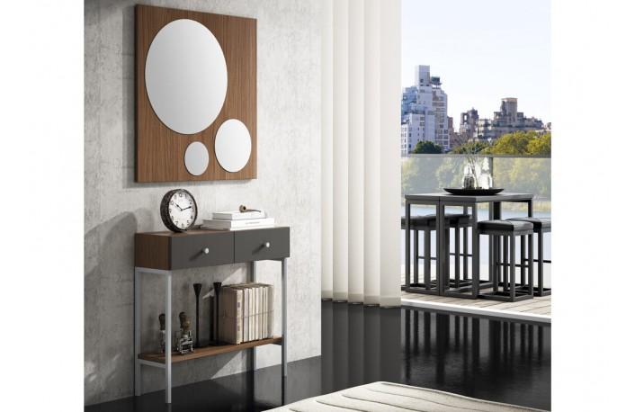 Top 5 en muebles recibidores - Como decorar un recibidor moderno ...
