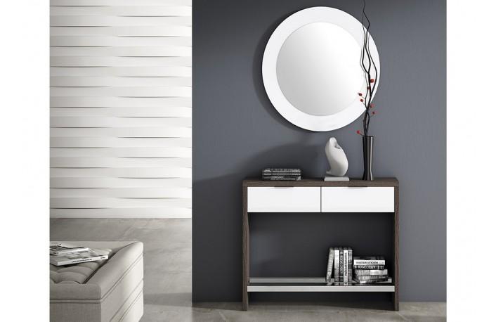 Trucos para decorar pisos peque os aprovecha el espacio Espejos pequenos pared
