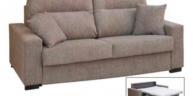 Sof cama un mueble multifunci n para ahorrar espacio - Mueble sofa cama ...