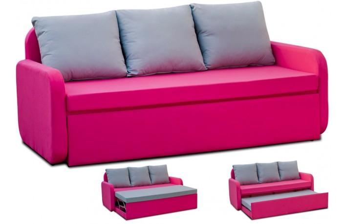 Los mejores sof s cama para estudios y pisos peque os - Sofa cama pequeno ikea ...
