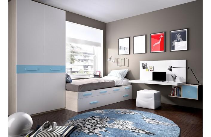 Consejos para decorar la habitaci n de un chico adolescente for Decoracion habitacion juvenil chico