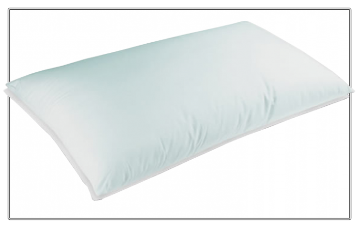 Almohada fibra 150