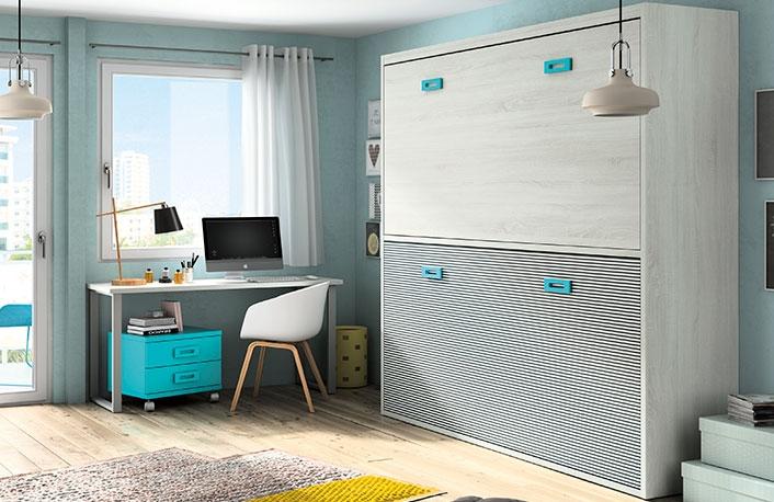 Consejos para decorar la habitaci n de un chico adolescente - Habitacion juvenil chico ...