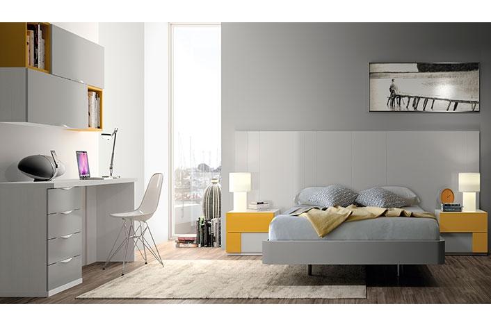 Los mejores colores para decorar en verano for Decoracion de habitaciones de matrimonio en blanco