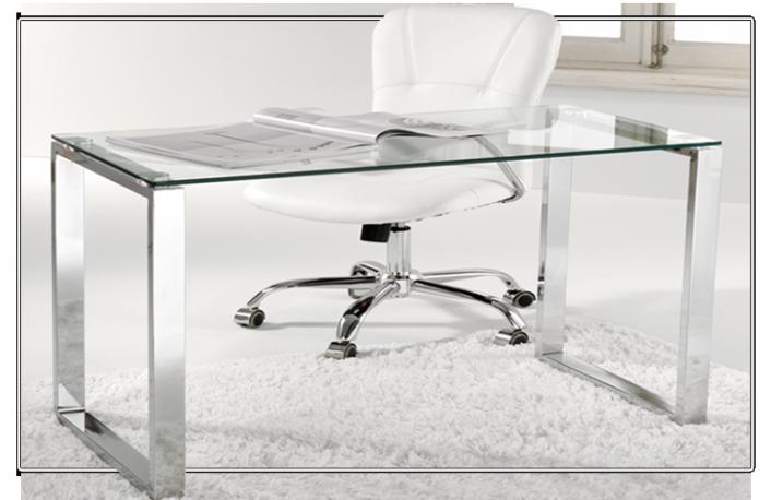 Crear un despacho en una habitaci n peque a - Mesas ordenador pequenas ...