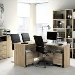 Composicion oficina segun foto