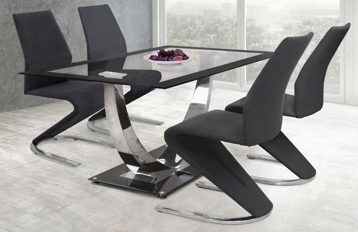 Consejos para escoger las sillas del comedor