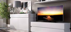 Consejos para utilizar muebles blancos en el hogar