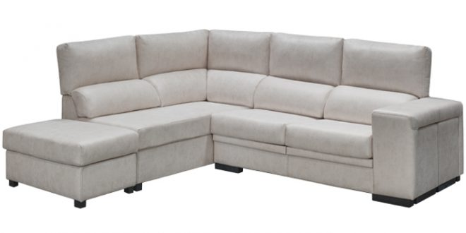 Cuándo escoger un sofá rinconera