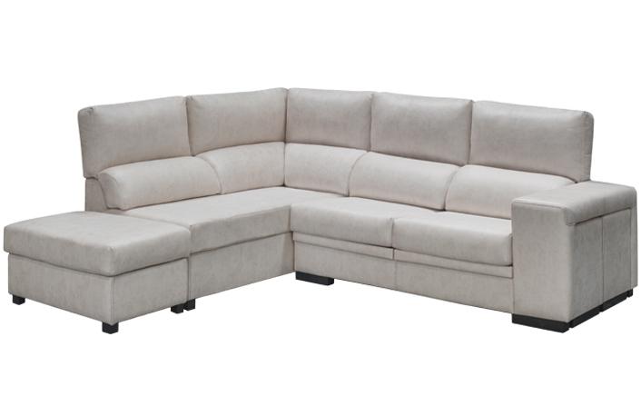 Cu ndo escoger un sof rinconera - Sofa cama que ocupen poco espacio ...