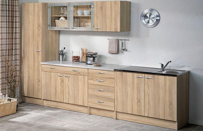 Muebles de cocina baratas carpintera rstica u carpintera for Muebles de cocina zamora