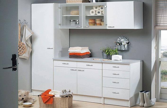 muebles de cocina baratos mlaga para que la cocina parezca ms grande u muebles baratos